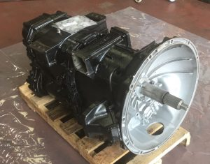 We Provide Quality Gearbox Repairs